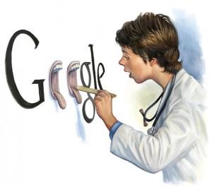 Doctors Google their patients