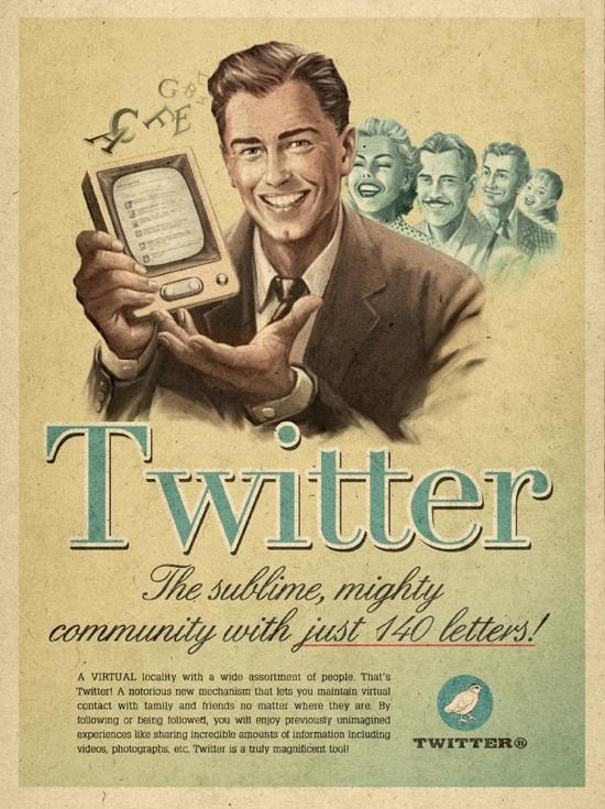 twitter backchannel